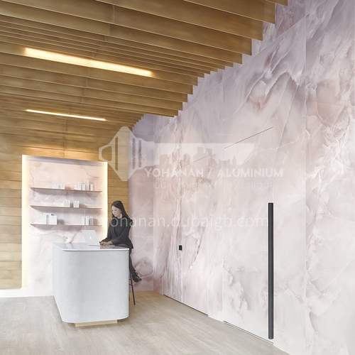 Medical-Modern Clinic Design BE1018