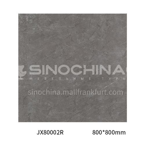 Antique tile wear-resistant non-slip cement tile non-slip floor tile-JX80002R 800mm*800mm