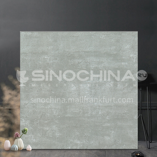 Anti-skid and wear-resistant antique tiles-FEZB6T007 600*600mm