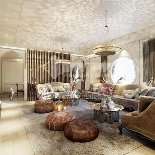 Modern private villa design VAS1017