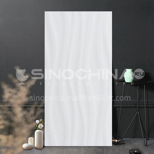 Modern minimalist living room dining room tile-WLKM39C04 300*900mm