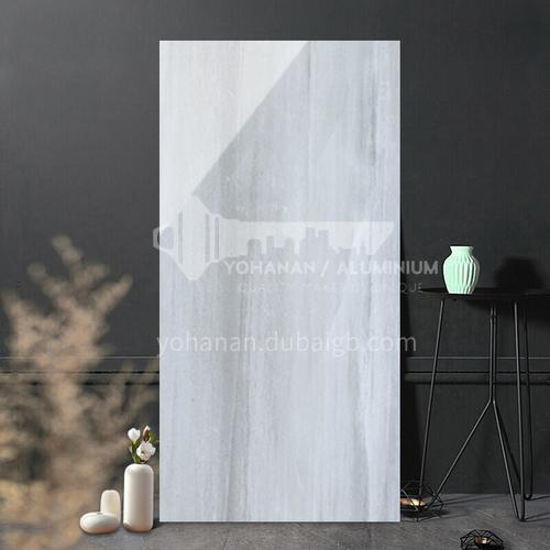 Living room imitation marble tile hall aisle wall brick TV background wall-WLKSSYJ-B 400*800mm