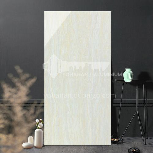 Living room imitation marble tile hall aisle wall brick TV background wall-WLKSMNH-G 400*800mm