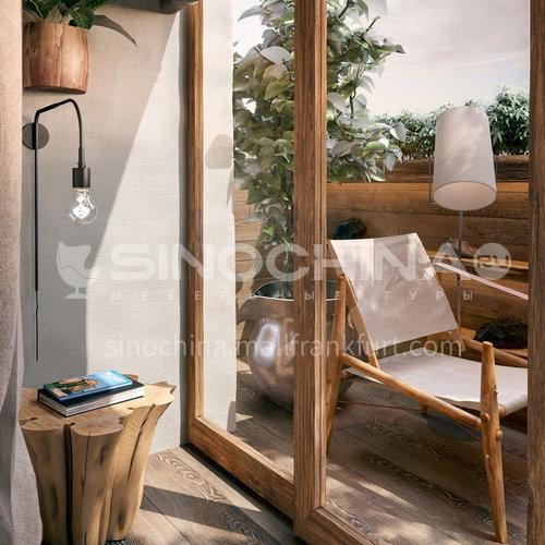 Apartment-Industrial style apartment design   AIS1002