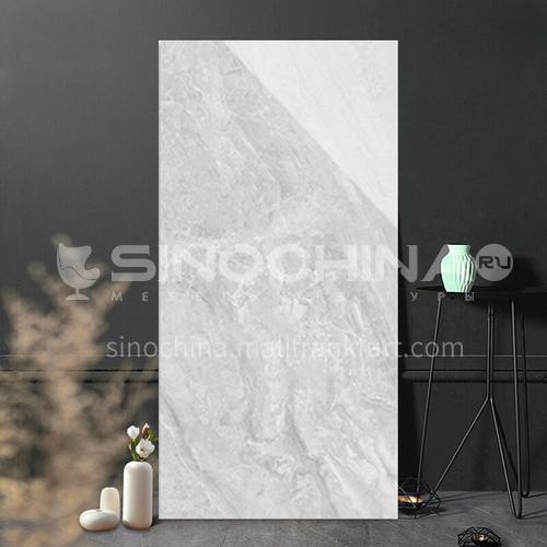 Modern minimalist kitchen and bathroom ceramic tile wall tiles-FEZ8404 400mm*800mm