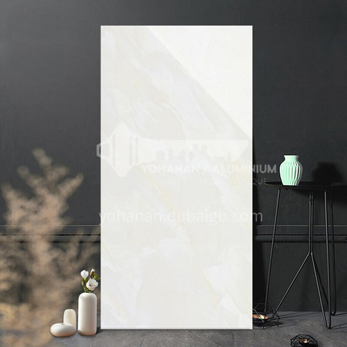 Modern minimalist kitchen and bathroom ceramic tile wall tiles-FEZFZ8408 400mm*800mm