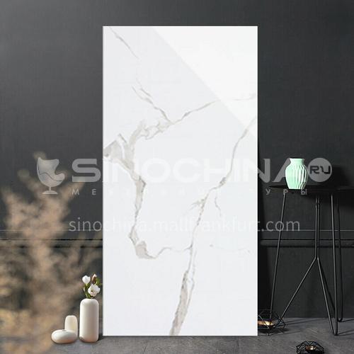 Modern minimalist kitchen and bathroom ceramic tile wall tiles-FEZFZ8412 400mm*800mm