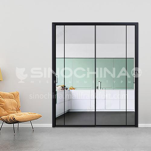 2.0mm aluminum alloy extremely narrow sliding door 8