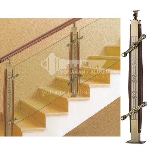 Aluminum-magnesium alloy column GJ-85017