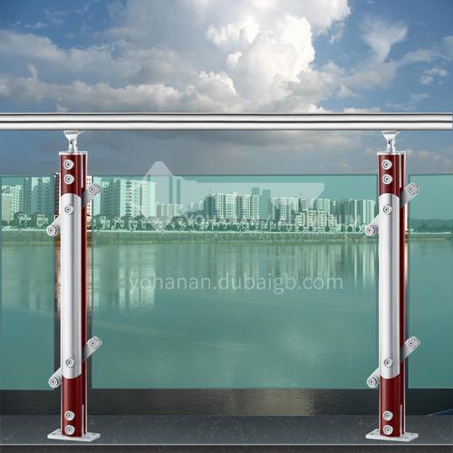 Aluminum-magnesium alloy column GJ-85094
