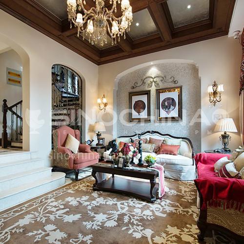 Villa-American classical art design VA1044