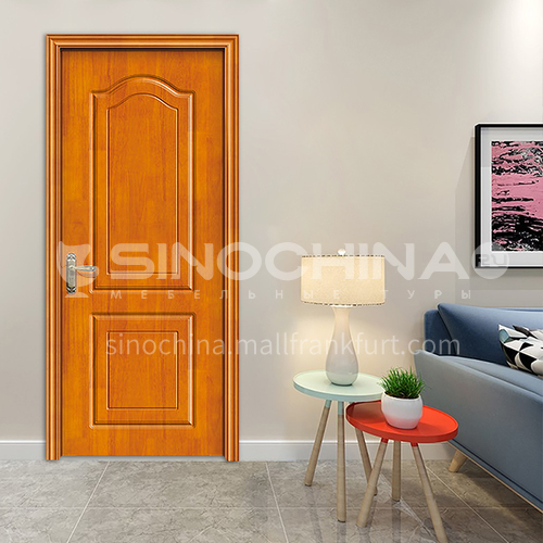 G Modern classic oak wood carved door room door interior door kitchen door solid wood door 32