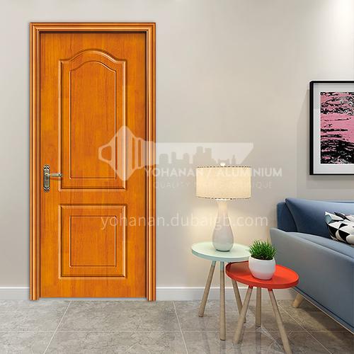 G Modern classic oak wood carved door room door interior door kitchen door solid wood door 32