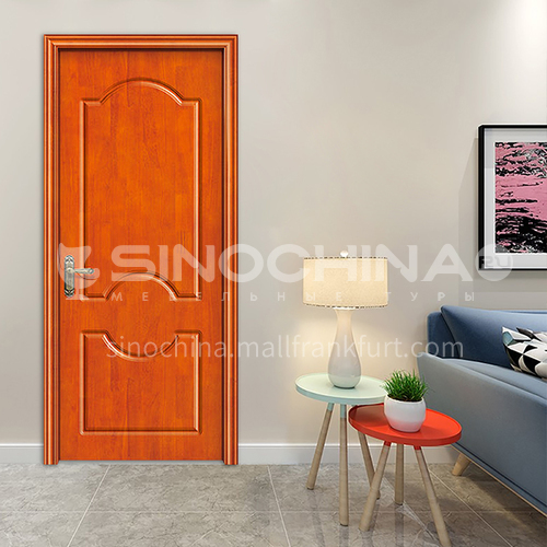 G Modern classic oak wood carved door room door interior door kitchen door solid wood door 33