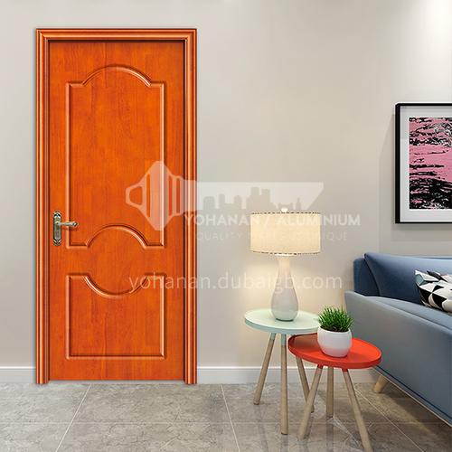 G Modern classic oak wood carved door room door interior door kitchen door solid wood door 33
