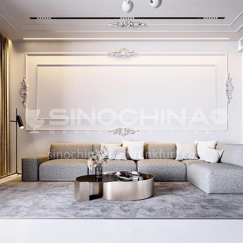 Exquisite French villa design   VF10029