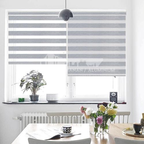 Modern minimalist style high quality soft curtain SF-RS75-MT