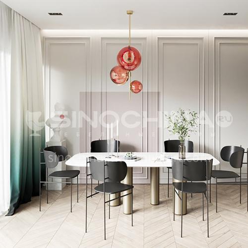 Villa-French style villa design   VF10032