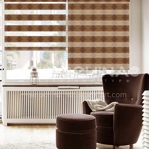 Modern minimalist style high quality soft curtain SF-RS80-118