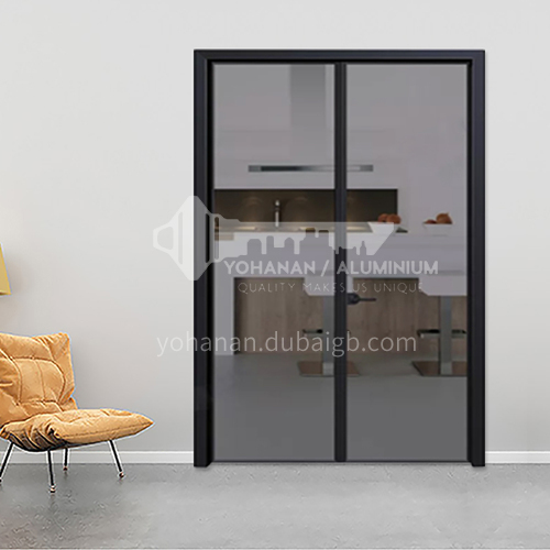 2.0 mm aluminum alloy extremely narrow sliding door 7