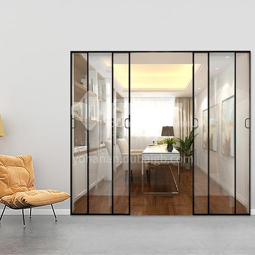 2.0mm aluminum alloy extremely narrow sliding door 11
