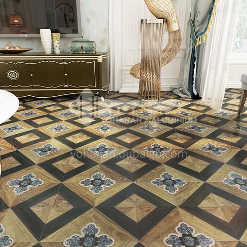 12mm laminate art parquet flooring ES8731
