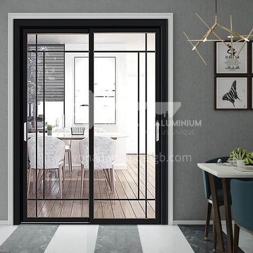 1.4mm aluminum balcony door sliding door7