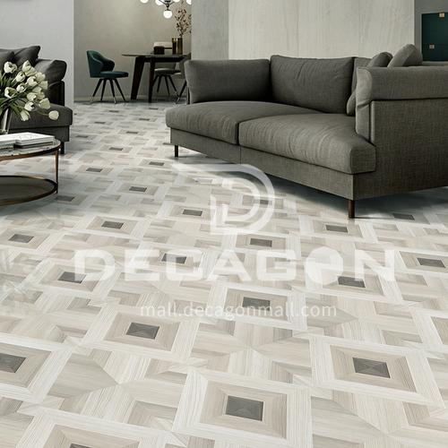12mm laminate flooring, environmental protection, surface waterproof, wear-resistant, MX-ES8718