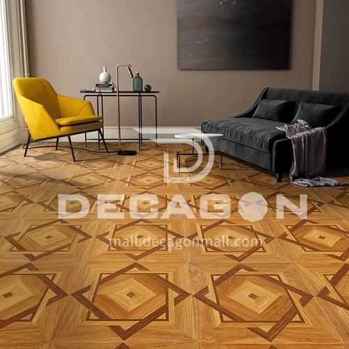 12mm laminate flooring, environmental protection, surface waterproof, wear-resistant, MX-ES8711