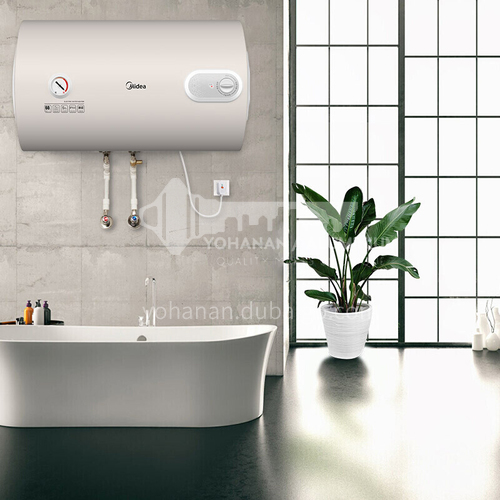 Midea/美的  60 liters 2000W fast heat safe and leak-proof blue diamond liner durable electric water heater DQ000472