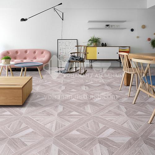 12mm laminate art parquet flooring ES8739