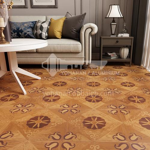 12mm laminate Art parquet flooring ES8702
