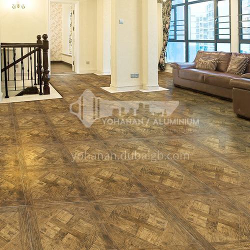 12mm laminate Art parquet flooring ES8727