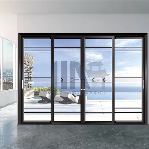 1.2mm aluminum alloy sliding door kitchen balcony door30