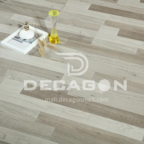 12mm laminate flooring, environmental protection retro, GXT-374