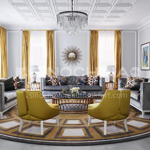 Villa Design-American Style Design VA1097
