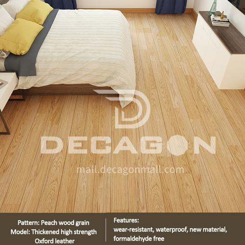 2.0mm PVC Flooring  WW-Peach Wood