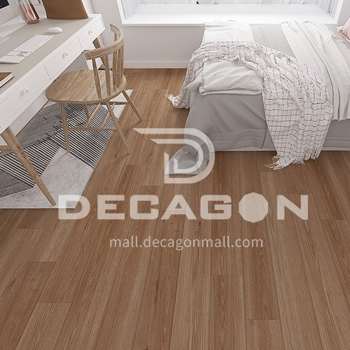 2.0mm PVC floor WW walnut color