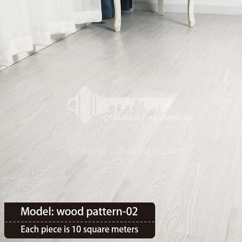 PVC floor QH-warm color