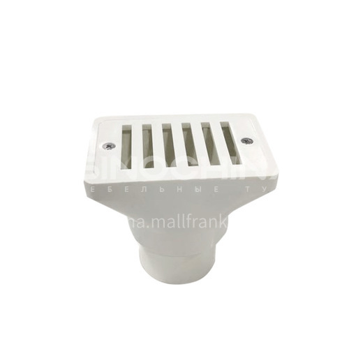 Spa equipment / overflow / drain / ABS DQ000723