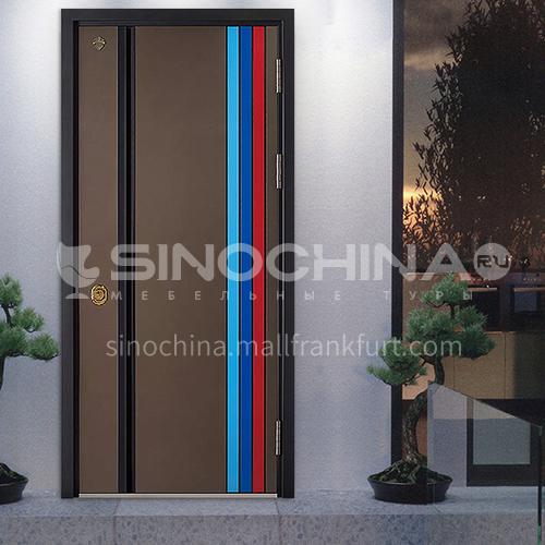 Class A security door fashion door anti-theft door