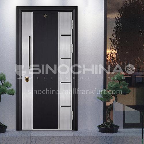 Home Door Class A Security Door Entry Door