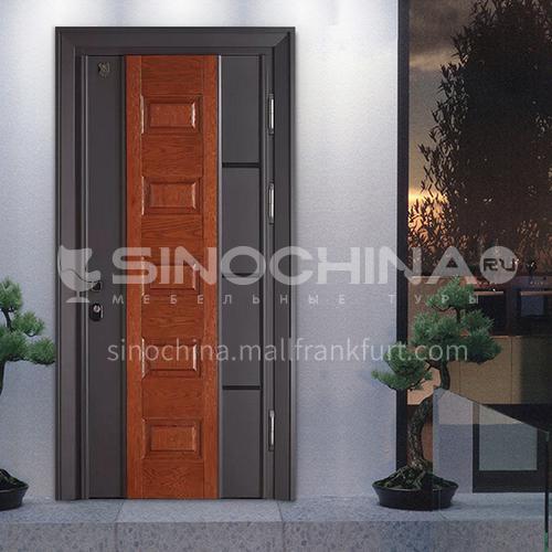 Classic style Class A security door villa door anti-theft door