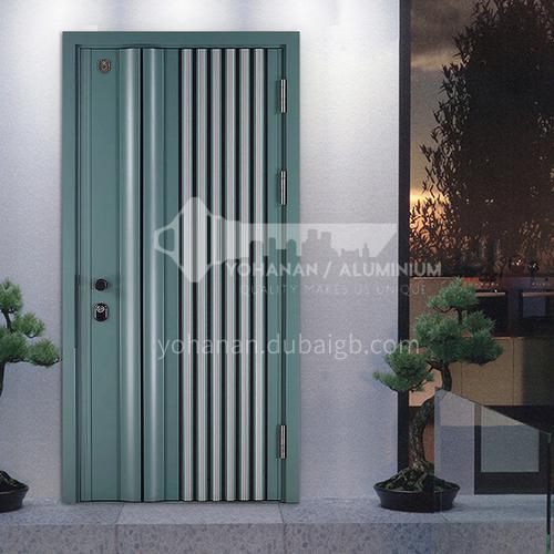High-end anti-theft door