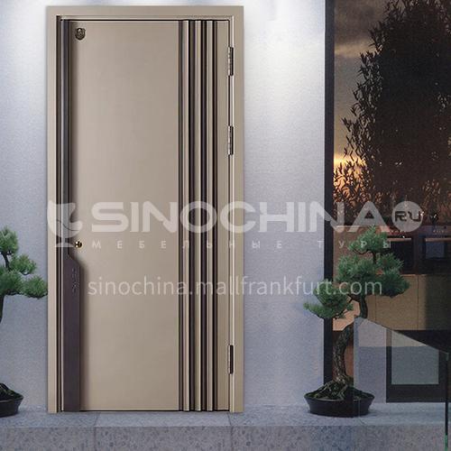 Fashion door class A security door villa security door