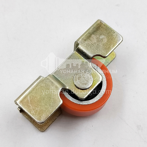 B091 Hot-selling iron pulley