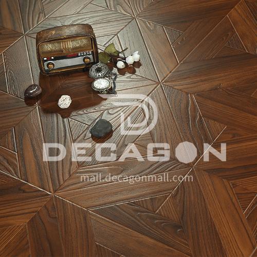 12mm laminate flooring, environmental protection, surface waterproof, wear-resistant, MX-ES8125