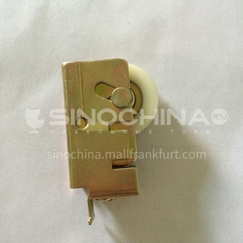 B100 hot sale aluminum alloy door and window pulley