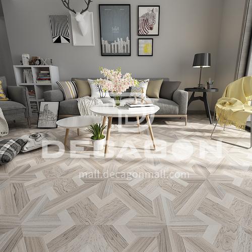 12mm laminate flooring, environmental protection, surface waterproof, wear-resistant, MX-ES8118