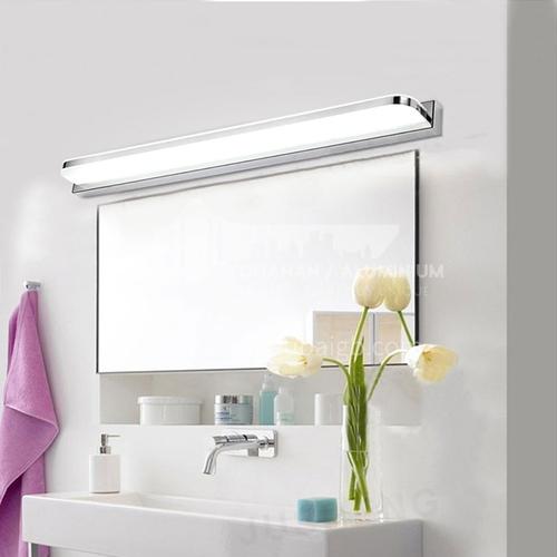 Bathroom bathroom wall lamp simple acrylic bathroom mirror lamp-JS-5960